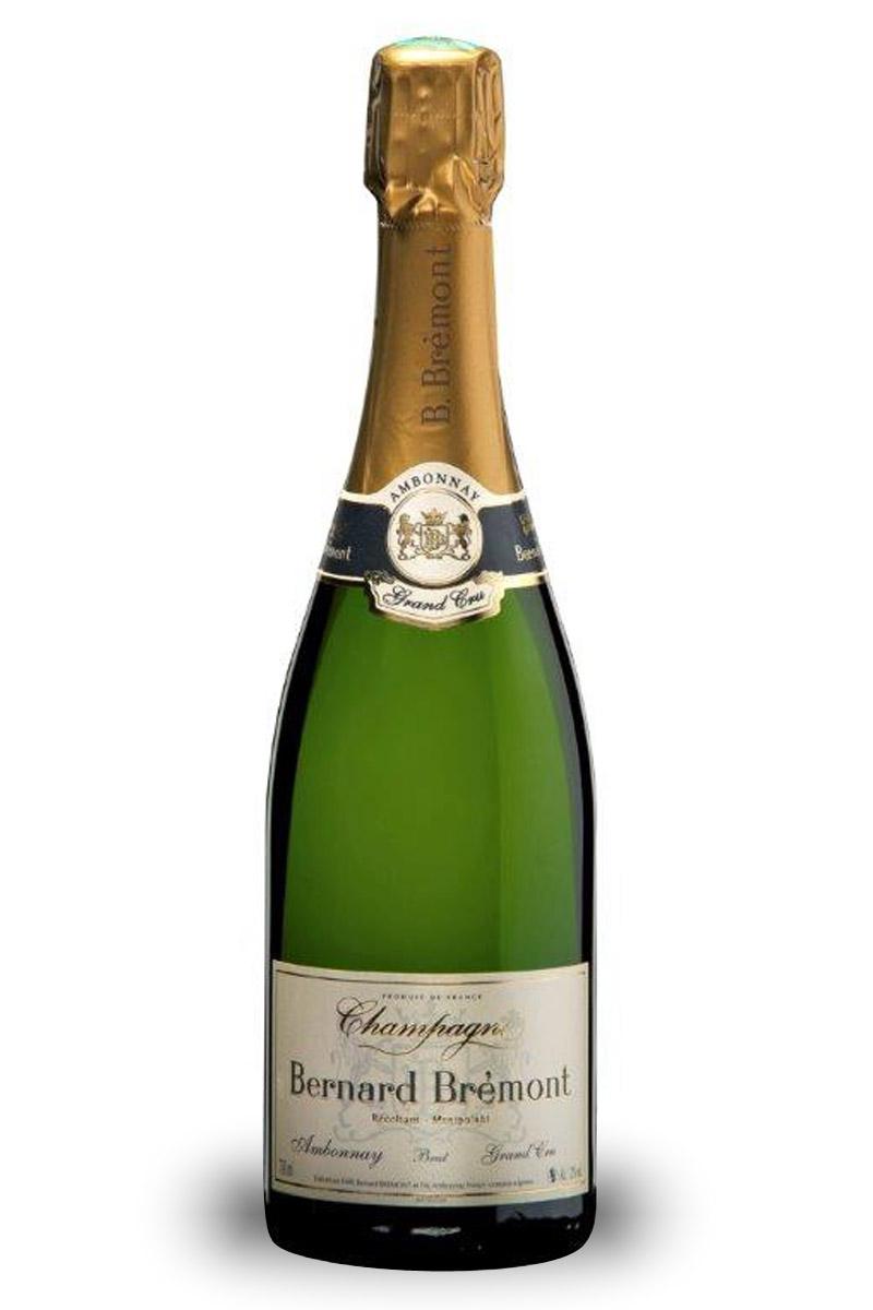 champagne bremont